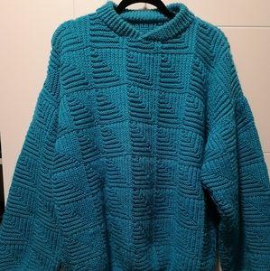 Comfy vintage sweater